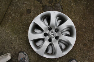 WHEELS COVERS SIZE 16