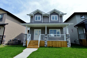 For Rent New Penhold Walk-out Basement Suite, Utilites Included