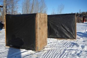 Ice Hut | Buy or Sell Fishing, Camping & Outdoor Equipment ...