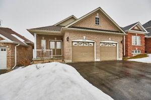 Beautiful Bungalow with Finished Basement Suite  OPEN HOUSE