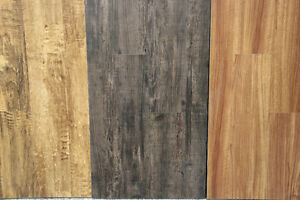 VINYL CLICK VINYL PLANK FLOORING TILE ALLURE DURALOCK 4MM TO 7MM