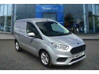 2019 Ford Transit Courier Limited 1.5 TDCi 100ps 6 Speed, REVERSE PARKING SENSOR
