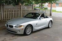 2005 BMW Z4 ROADSTER***PRIX FIN DE SAISON**