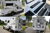 Truck Camper - 2013 Adventurer 89RB