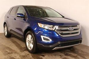 Ford EDGE SEL AWD Caméra GPS Cuir Toit Démarreur 2015