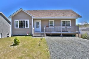 2-Apartment Home. Immaculate Bungalow with Garage. 13 Nugent CBS