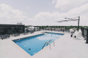 Condo for Sale. Location Location. Rooftop Pool