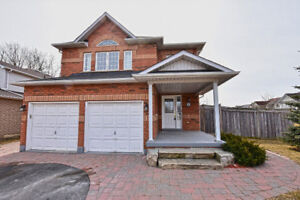 House For Rent, Bowmanville