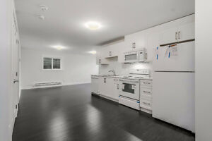 Brand New 2 bedroom basement North Shore Greater Vancouver Area image 2