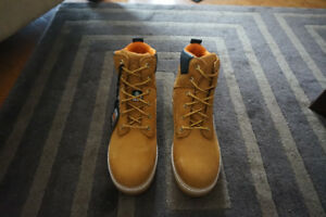 Timberland Work Boots (Brand New)