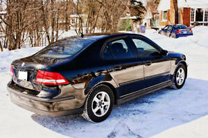SAAB 93 FOR PARTS