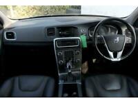 2014 Volvo V60 D4 [181] SE Lux Nav 5dr Geartronic Auto Estate Diesel Automatic