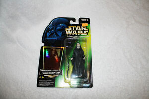 Star Wars : Power of the Force Action Figures Green (8) Kitchener / Waterloo Kitchener Area image 7