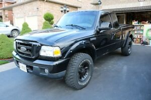 2006 Ford Ranger Sport 3L Pickup Truck For Sale !!