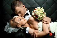$850 wedding videography and photography service