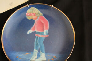 """Dominion China Dreams of a Child Collection """"Rising Star"""" Collec"""