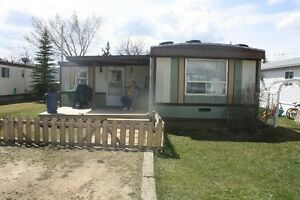 MOBILE HOME FOR SALE- Reasonable Price