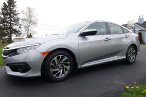 ***Beautiful 2018 Honda Civic SE!!***