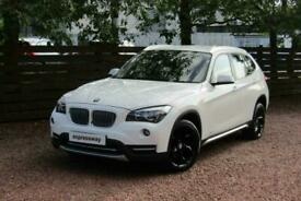 2014 BMW X1 2.0 20d xLine xDrive 5dr