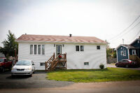 Beautiful home for Sale in Gambo, NL