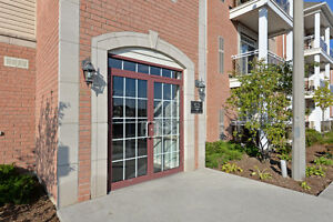 Attention Investors! Brooklin 2 Bedroom Condo with Low Maint Fee
