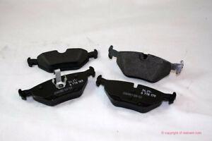 BMW E36, E46, Z1, Z4 Brake Pads Rear BOSCH 34216778168