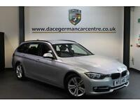 2013 13 BMW 3 SERIES 1.6 316I SPORT TOURING 5DR 135 BHP