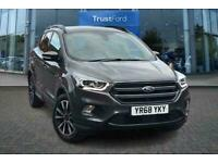 2018 Ford Kuga 1.5 TDCi ST-Line 5dr 2WD **Low Mileage, Stunning Example** Manua