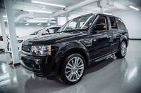 2011 Land Rover Range Rover Sport HSE LUXURY SHOWROOM CONDITION