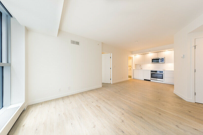 D250 - Brand new 2 bedroom at Vancouver House | Long Term ...
