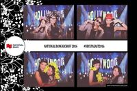 May Special 230$ PhotoBooth Rental