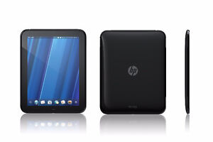 HP Touch Pad With 32 GB Memory @ One Stop Cell Shop Peterborough Peterborough Area image 1