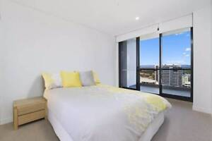 Furnished Room 5 Star Hotel Apartment In Surfers Paradise Short