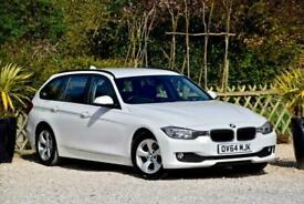 image for 2014 BMW 3 Series 2.0 320d ED EfficientDynamics Touring (s/s) 5dr Estate Diesel