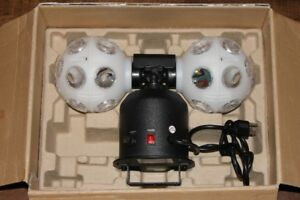 Dj Lights - Jelly Cosmos Ball