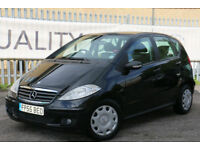 Mercedes-Benz A150 1.5 Classic SE A CLASS CHEAP BARGAIN TO CLEAR!!