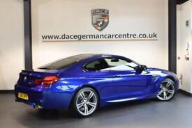 2014 64 BMW M6 4.4 M6 2DR AUTO 553 BHP
