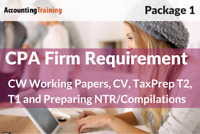 CPA Students and Professional Accountants