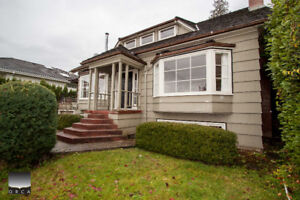 $3500(ORCA_REF#2361N)Charming 3bed Dundarave Character Home!!
