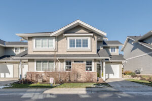 Townhouse For Sale, Maple Ridge