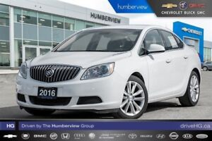 2016 Buick Verano BACK UP CAM|CRUISE CONTROL|BLUETOOTH|