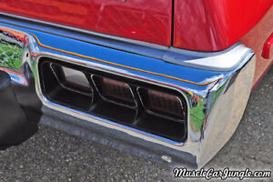 1974 plymouth satellite tail lights
