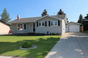 Your family will enjoy living in this move in ready home.