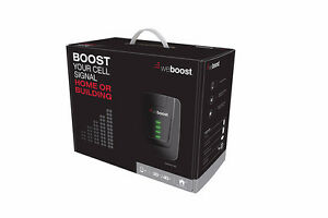weBoost Connect 4G Home Cell Signal Amplifier Wilson Electronics