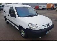 Peugeot Partner 800 Origin HDi 75 Van