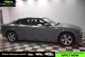 2017 Dodge Charger SXT RWD - SUNROOF * PWR DRIVER * HEATED SEATS