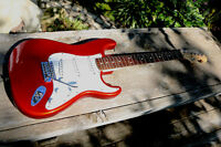 Fender Stratocaster 1995  **WoW***