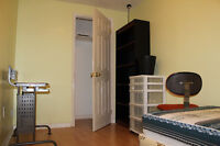 Basement apartment to share for female renters!!