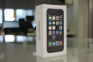 IPHONE  5S 16 GB BELL VERSION WITH GAURANTY