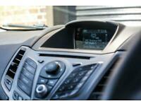 2014 Ford Fiesta 1.5 BASE TDCI 3d 74 BHP Diesel Manual